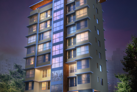 Residential Complex in Mulund