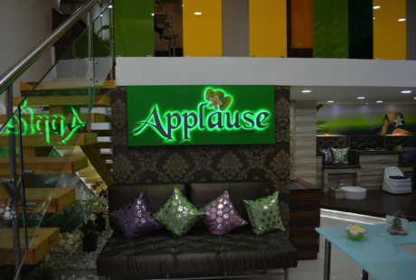 Applause Salon