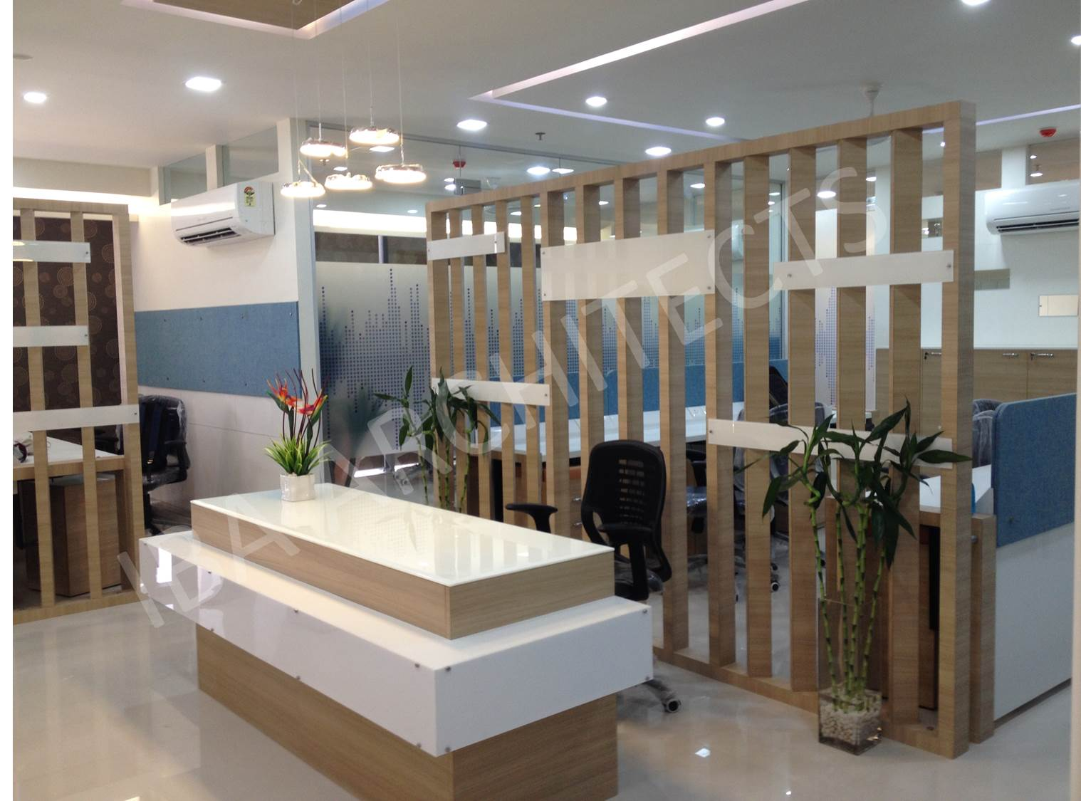 Trends Export Corporate Office