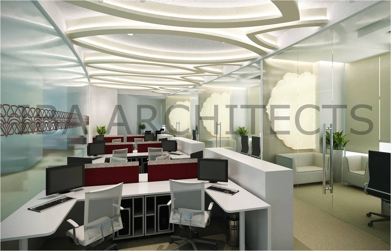 Corporate Office 1 Lac Sqft Kolkata